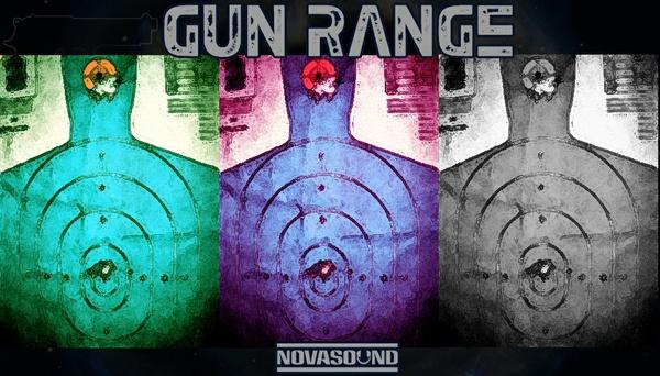 Gun Range - Gun and Weapon FX - Nova Sound