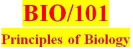BIO 101 Week 2 Genetics and Inheritance