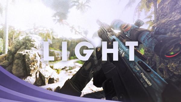 Light Project File
