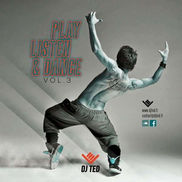 Play, Listen & Dance 3 - Bpm Step