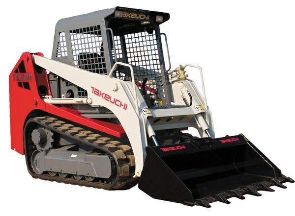 Takeuchi TL230 Track Loader Service Repair Workshop Manual Download (S/N: 223000001 & Above)