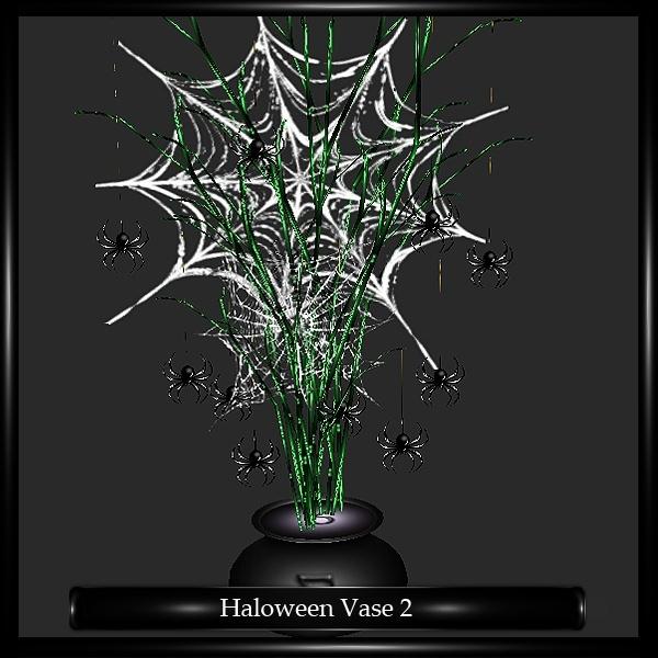Halloween Mesh 32