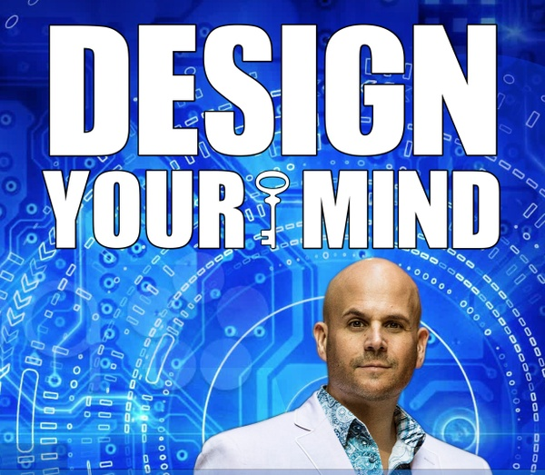 Design Your Mind Hypnosis Program Power Package