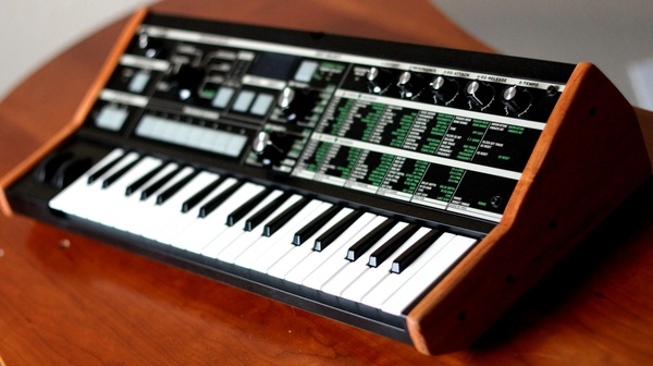 80 custom preset patches for the Korg Microkorg and MS2000