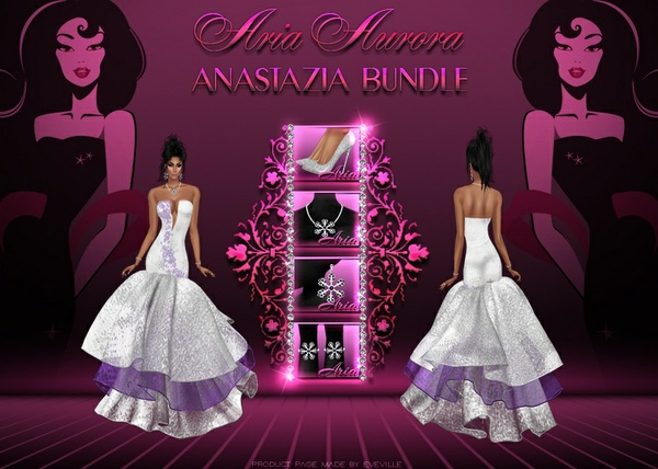 Anastazia Bundle/Resell Right!!