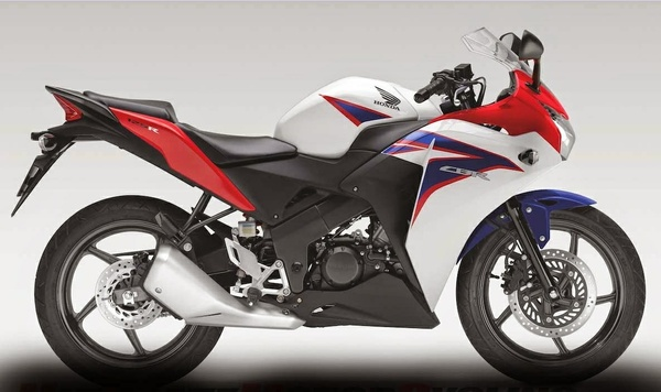 2002 Honda CBR 150R Motorcycle Factory Service and Repair Manual