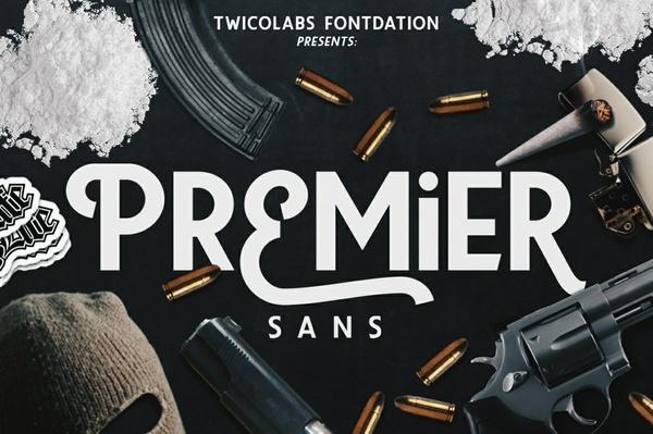 Premier Sans