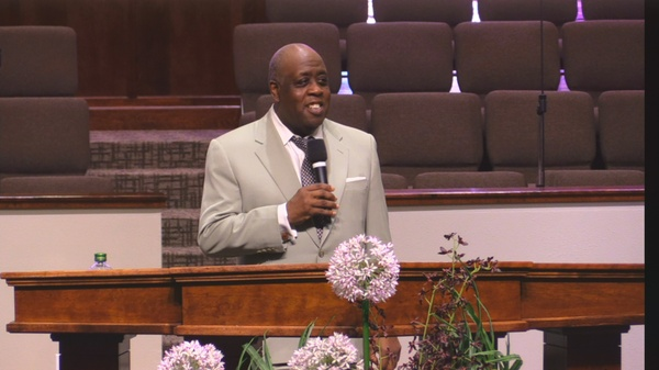 """Pastor Sam Emory 10-04-17pm """" The Ministery of Reconciliation """" Pt.2  MP4"""