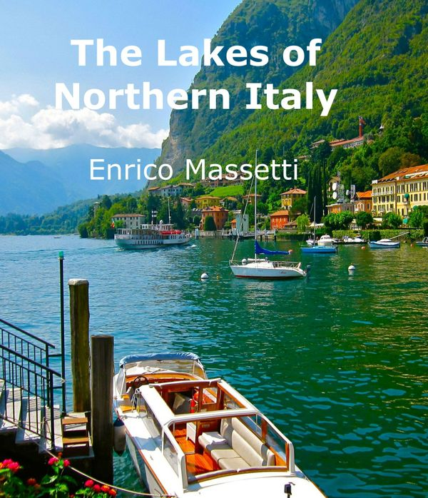 Lakes of Northern Italy mobi