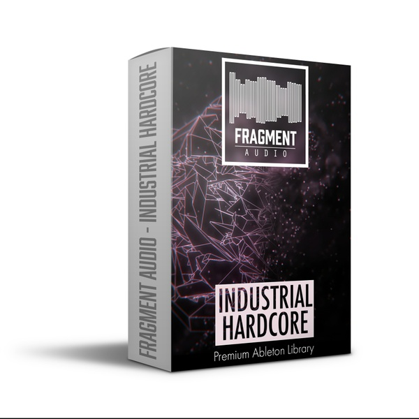 Industrial Hardcore (Ableton)