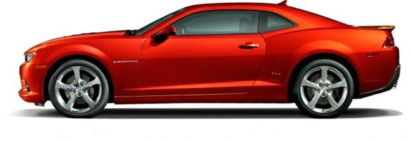 Chevrolet Camaro 2012 to 2015 Factory Service Workshop Repair Manual