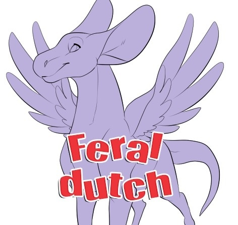 Dutch Feral Template
