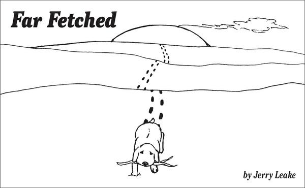 Far Fetched