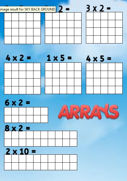 ARRAY PDF