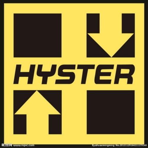 HYSTER WALKIE/RIDER W40XL, W60XL, B40XL, B60XL FORKLIFT SERVICE REPAIR MANUAL & PARTS MANUAL (D135)