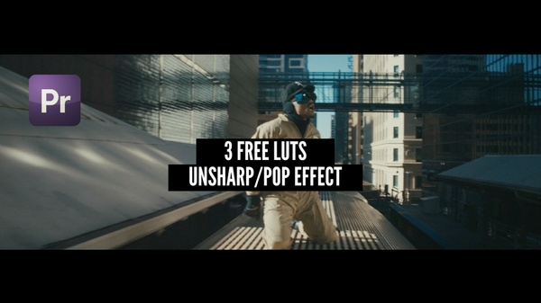3 LUTS | Make Your Videos Pop With These Presets