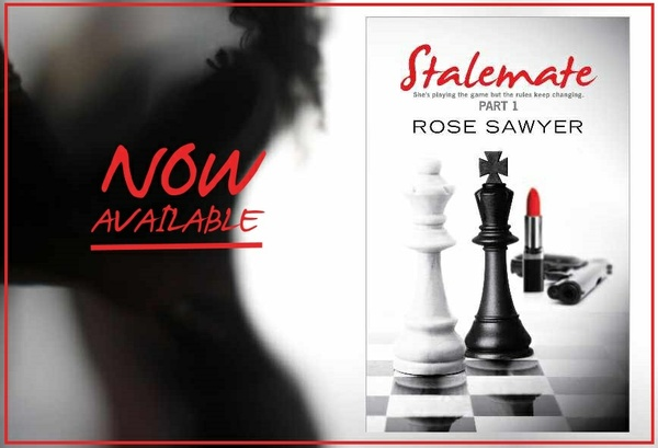 PDF Stalemate by Rose Sawyer