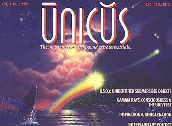 UNICUS Magazine Issue 14