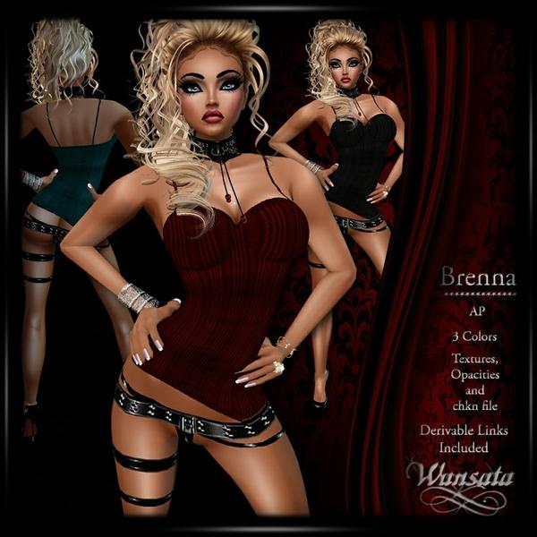 W16-Brenna
