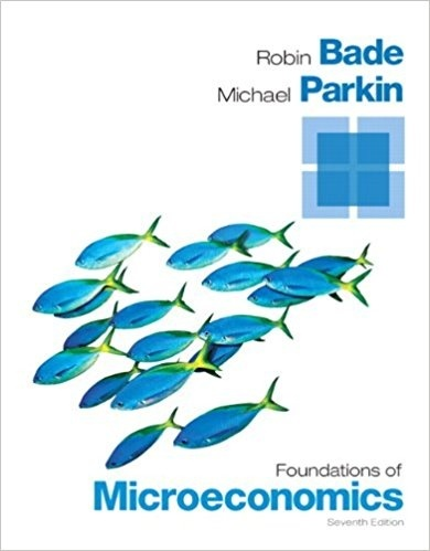 Foundations of Microeconomics 7th Edition ( PDF , eBook ) ( Instant download )