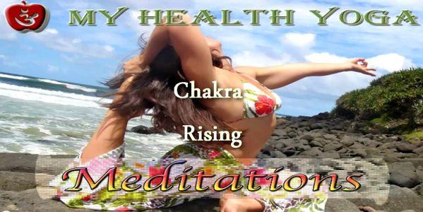 Chakra Rising Meditation (Audio only)