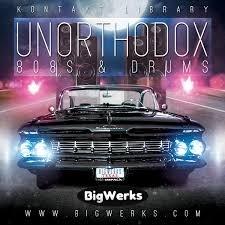 Unorthodox.808s