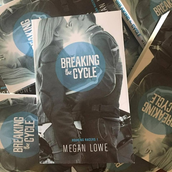 Mobi Breaking the Cycle by Megan Lowe