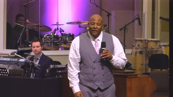 """Rev. Alex Mitchell 02-04-18pm """" The Closer to Your Blessing, the Harder Devil tries to Attack """" MP4"""