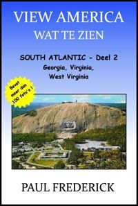 58 View America: South Atlantic, deel 2