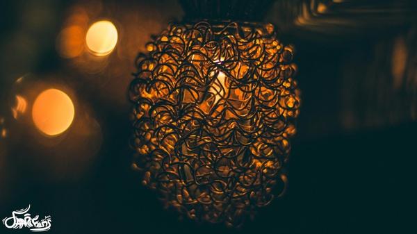 Lightroom Lut Preset (Orange - Lowlight)