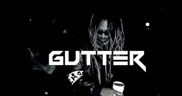 "Future Type Beat ""Gutter"" [Prod. Fr3shBeats}"