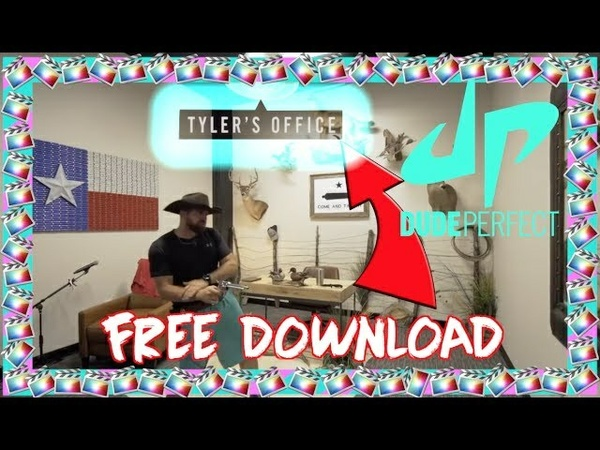 Dude Perfect LOCATION TAG - Edit Like Dude Perfect - Final Cut Pro