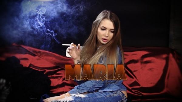 Smoking Model MAria-Miranda 1.