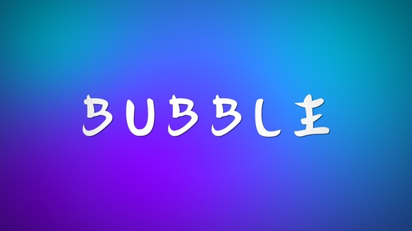 Bubble Lightroom By Gin$tyx & Stigher