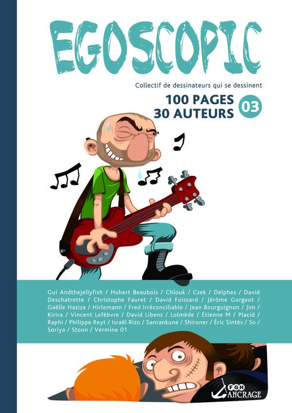 Egoscopic 3 (Français) PDF