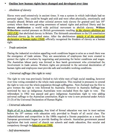 syllabus notes human rights Gpol syllabus 1 syllabus for global politics: human rights and justice • students should take notes on what barnett is arguing.