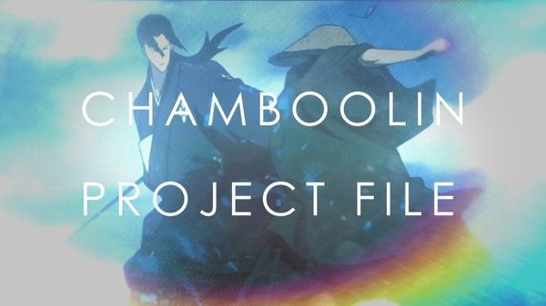 Chamboolin COMPLETE Project File