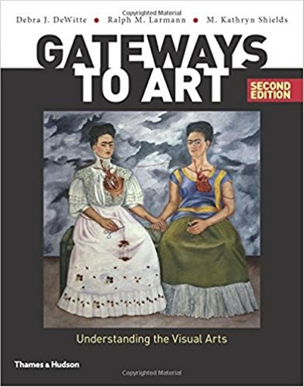 Gateways to Art  Understanding the Visual Arts 2nd Edition ( PDF , Instant download )