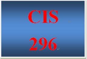 CIS 296 Week 3 Individual Troubleshooting Computer Hardware Worksheet 2