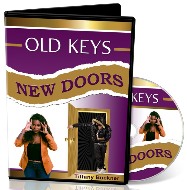 Old Keys, New Doors (Video)