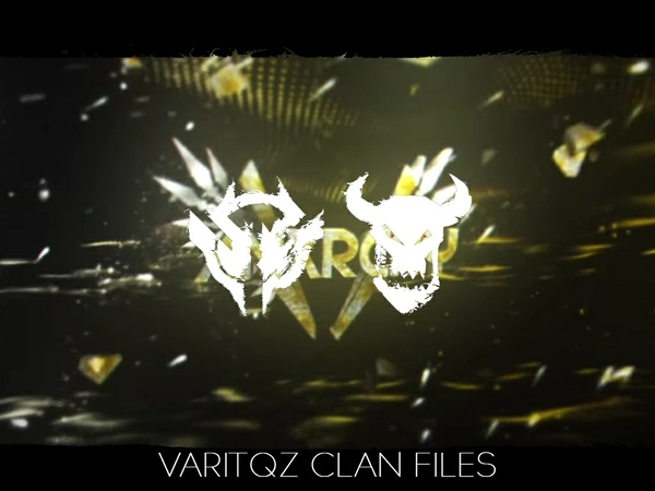 VARITQZ CLANCOLLETION FILES