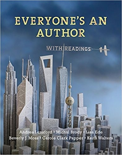 Everyone's an Author with Readings (2nd Edition) ( PDF , Instant download )
