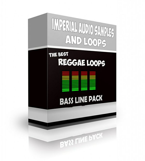 Imperial Bass Lines