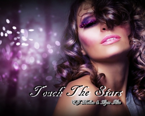 Cj Molina & Lyon Kise - Touch The Stars