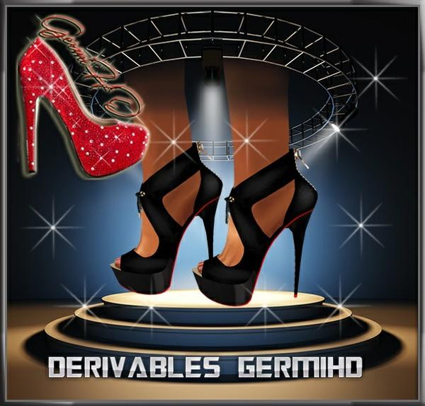 heels sofria