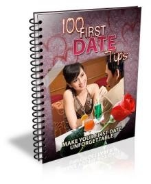 100 First Date Tips and First Date Signs She really Likes You