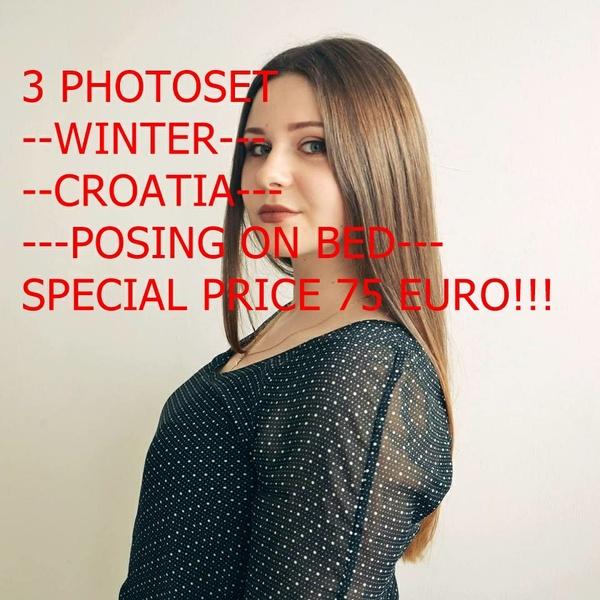 !!!SPECIAL OFFERT 3 PHOTOSETS!!!