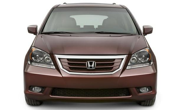 Honda Odyssey 2005 to 2010 Factory Service Workshop Repair Manual