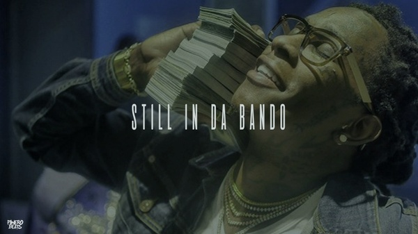 Pinero Beats - Still In Da Bando (Basic Lease £25.00 GBP)
