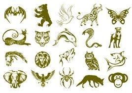 the interpretation of symbols